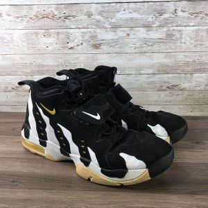 Nike  Air Diamond Turf Max 96 Shoes Dion Sanders
